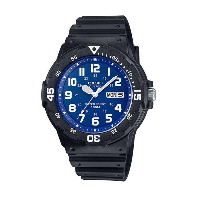 Мъжки Часовник Casio MRW-200H-2B2V