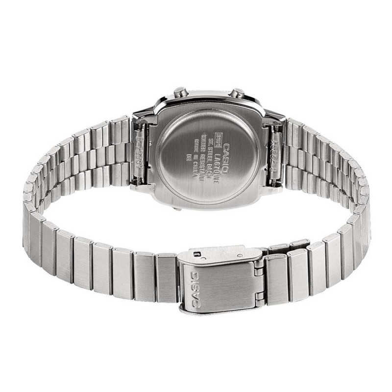 Дамски Часовник Casio LA670WEA-7EF