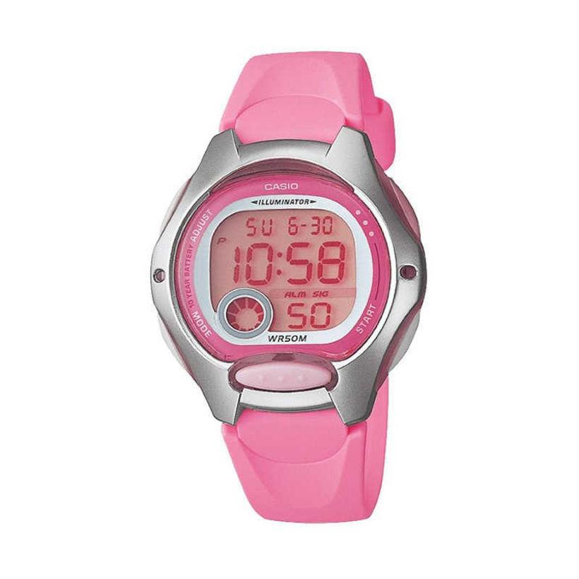 Дамски Часовник Casio LW-200-4BVEF