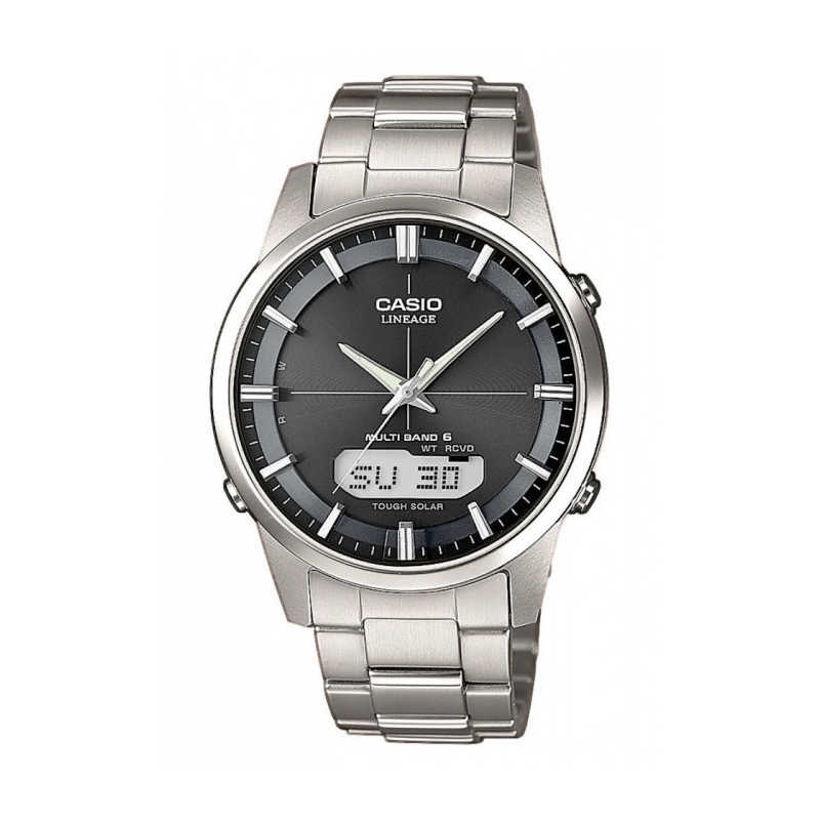 Мъжки Часовник Casio LCW-M170D-1AER