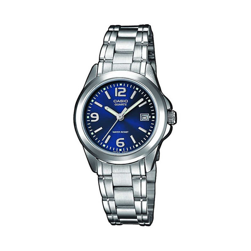 Дамски Часовник Casio LTP-1259PD-2AEF