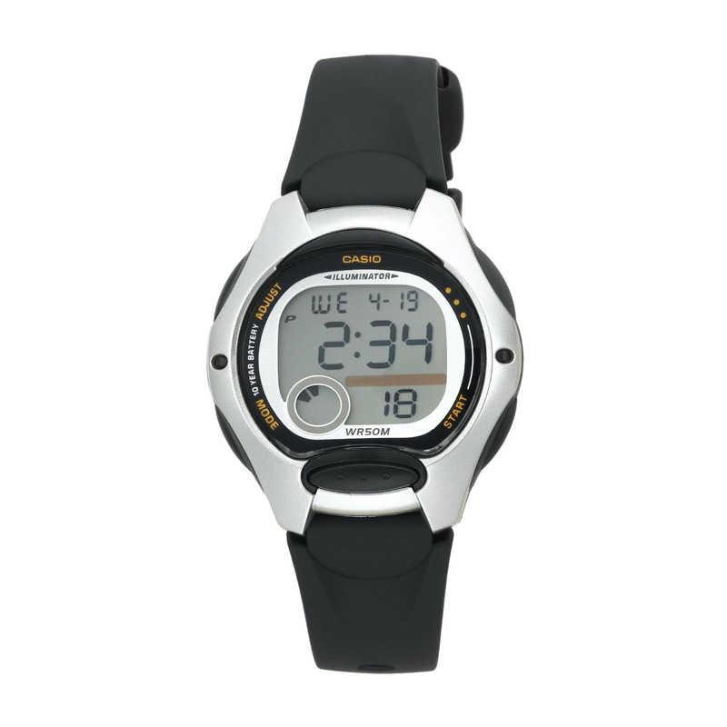Унисекс Часовник Casio LW-200-1AVEF