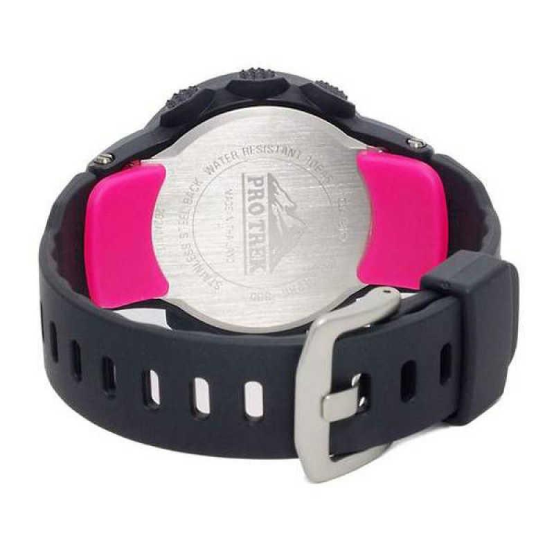 Мъжки Часовник Casio Pro Trek PRG-300-1A4ER