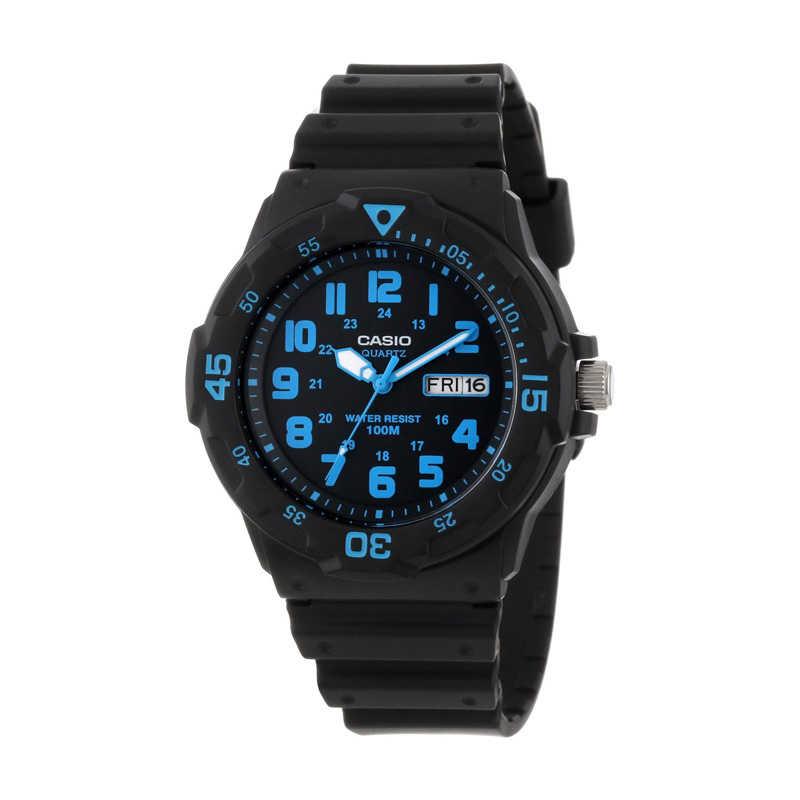 Мъжки Часовник Casio MRW-200H-2BV