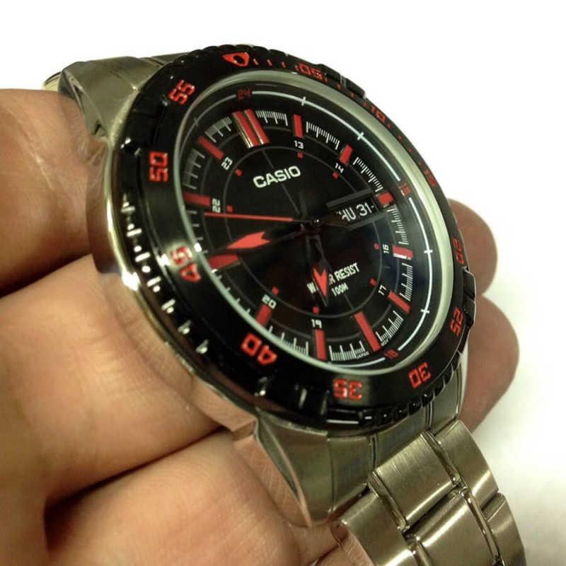 Мъжки Часовник Casio MTD-1078D-1A1VEF