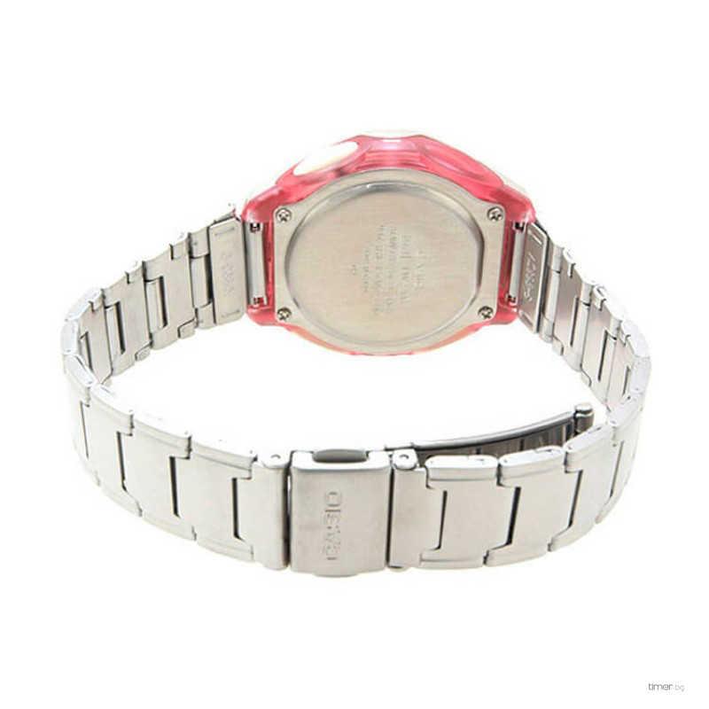 Дамски Часовник Casio LW-200D-4AVEF