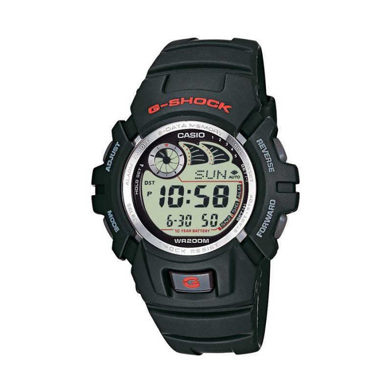 Мъжки Часовник Casio G-Shock G-2900F-1VER
