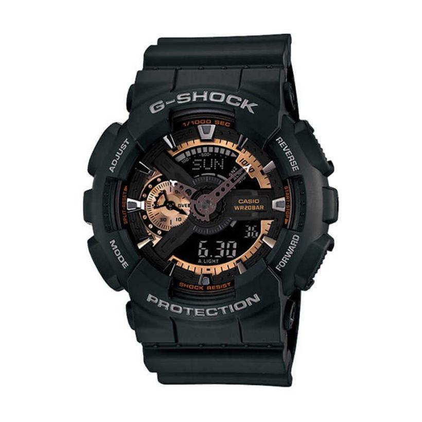 Мъжки Часовник Casio G-Shock GA-110RG-1AER