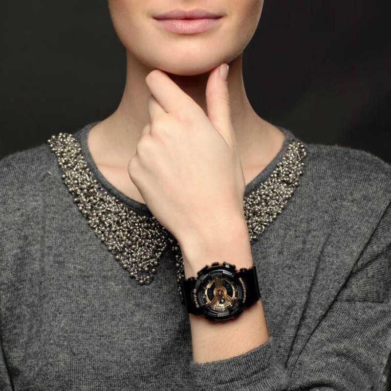 Дамски Часовник Casio BA-110-1AER