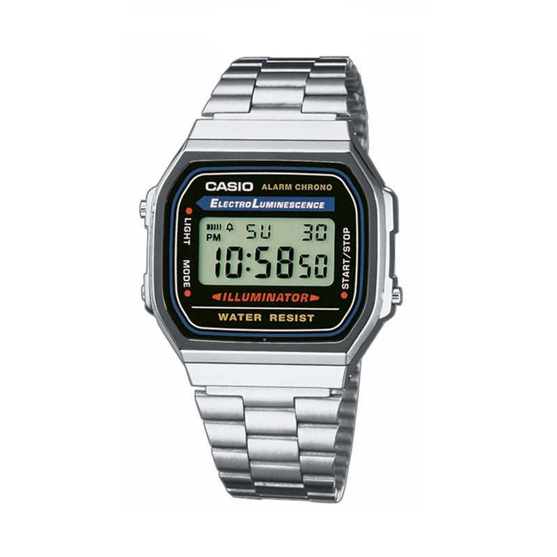 Унисекс Часовник Casio A168WA-1YES