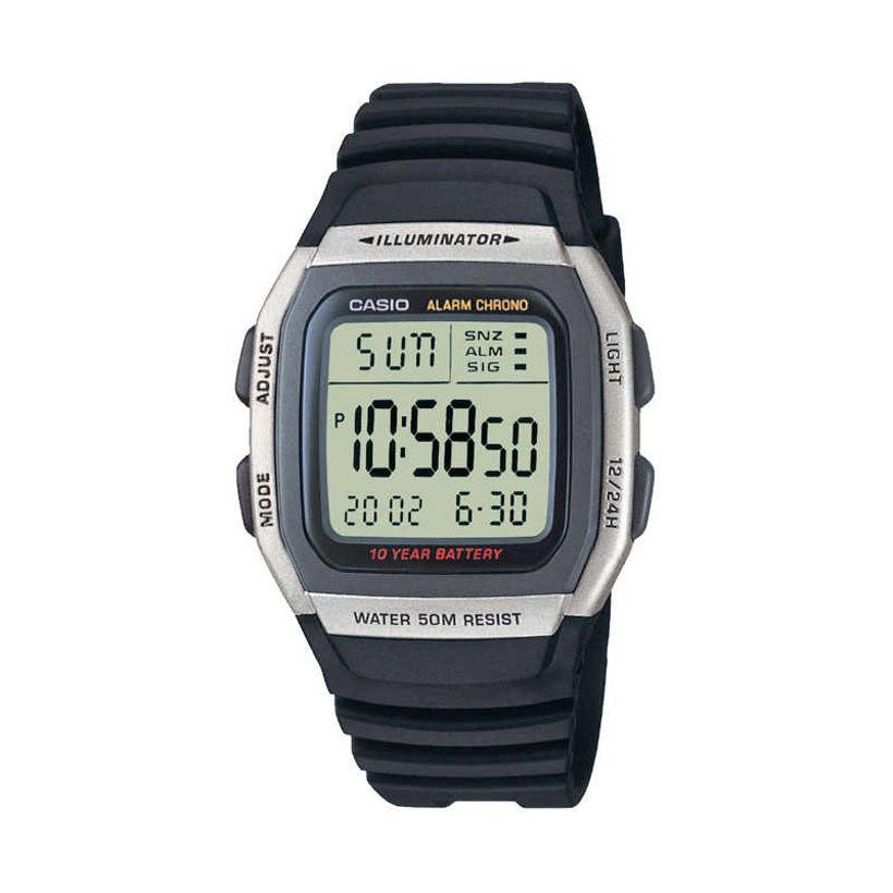 Мъжки Часовник Casio W-96H-1AVES