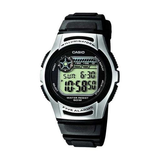 Детски Часовник Casio W-213-1AVES