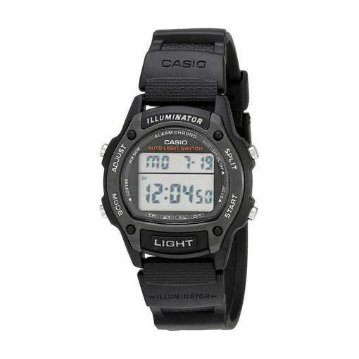 Мъжки Часовник Casio W-93H-1AVUH