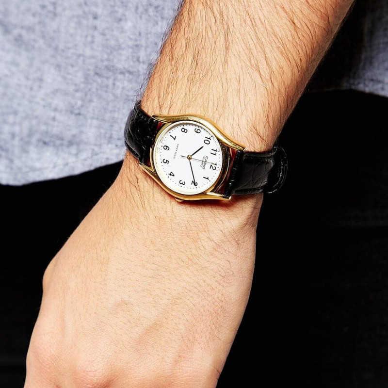 Мъжки Часовник Casio MTP-1154PQ-7BEF