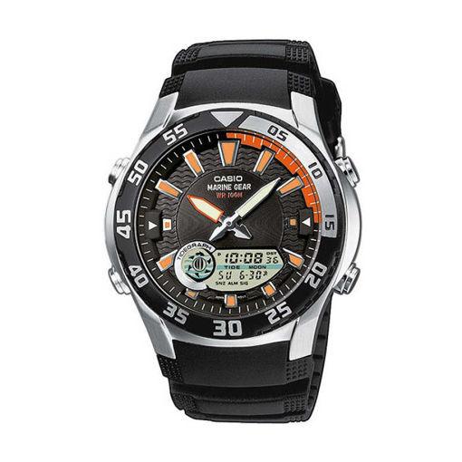Мъжки Часовник Casio AMW-710-1A