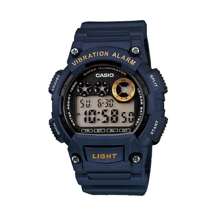 Мъжки Часовник Casio W-735H-2AVEF