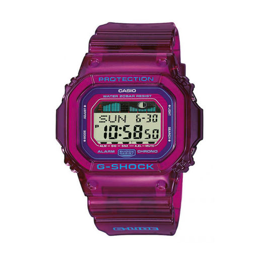 Мъжки Часовник Casio G-Shock G-Lide GLX-5600B-4ER