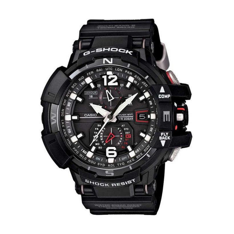Мъжки Часовник Casio G-Shock GW-A1100-1AER