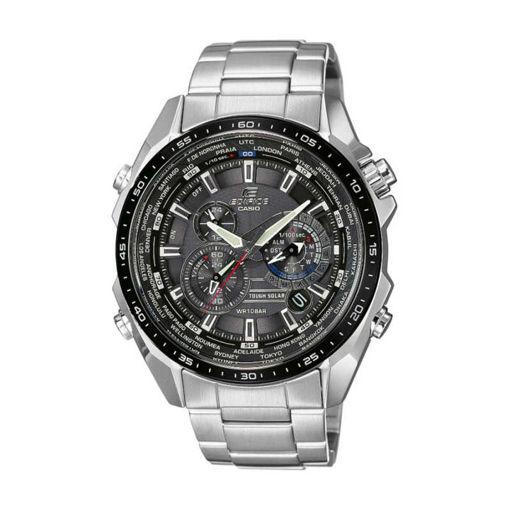 Мъжки Часовник Casio EQS-500DB-1A1ER