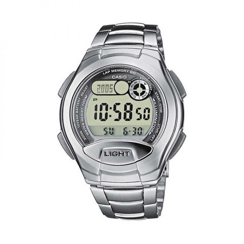 Мъжки Часовник Casio W-752D-1AVES