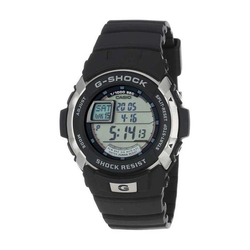 Мъжки Часовник Casio G-7700-1ER