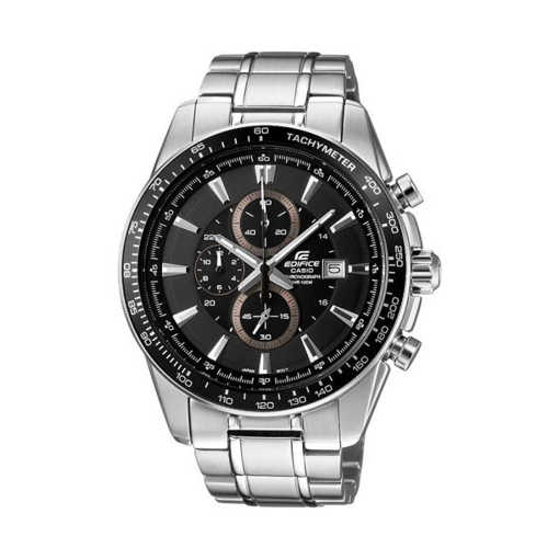 Мъжки Часовник Casio EF-547D-1A1VEF