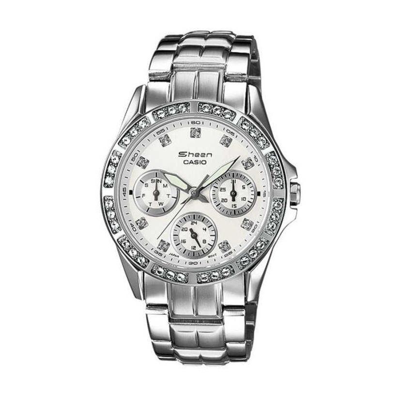 Дамски Часовник Casio SHN-3013D-7AER