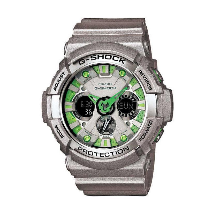 Мъжки Часовник Casio G-Shock GA-200SH-8AER