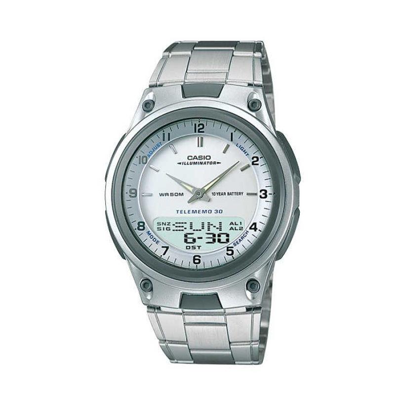 Мъжки Часовник Casio AW-80D-7AVES