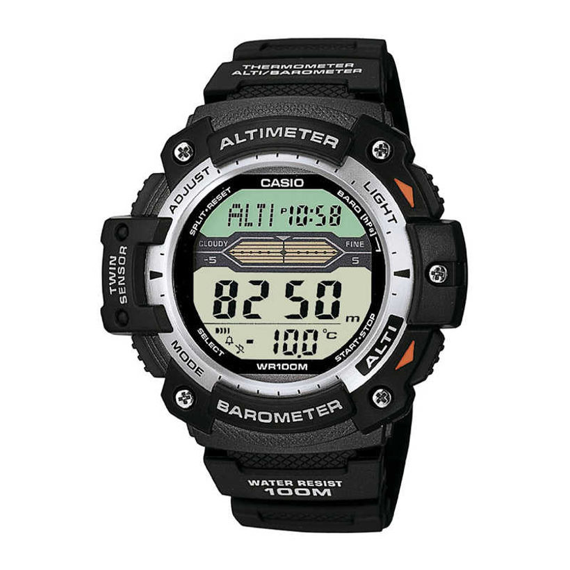 Мъжки Часовник Casio SGW-300H-1AVER