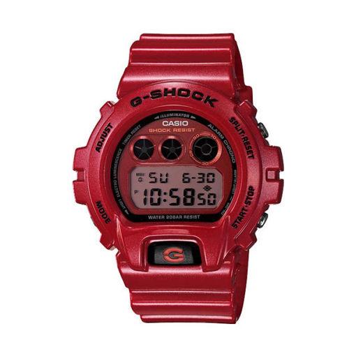 Мъжки Часовник Casio G-Shock DW-6900MF-4ER