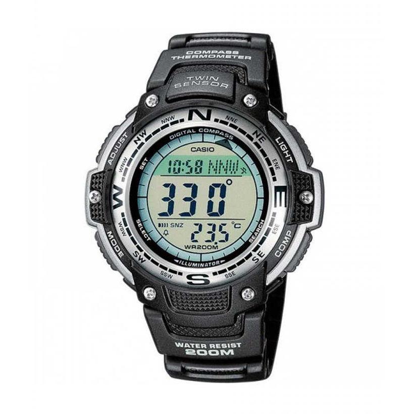 Мъжки Часовник Casio SGW-100-1VEF