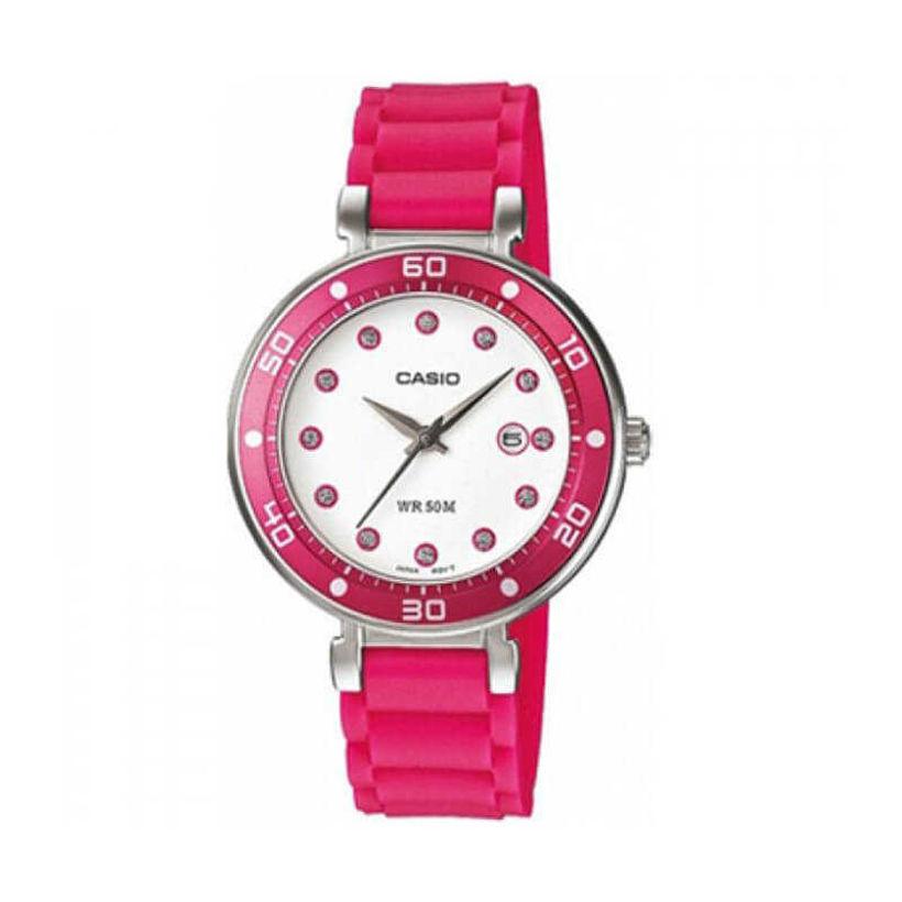 Дамски Часовник Casio LTP-1329-4E