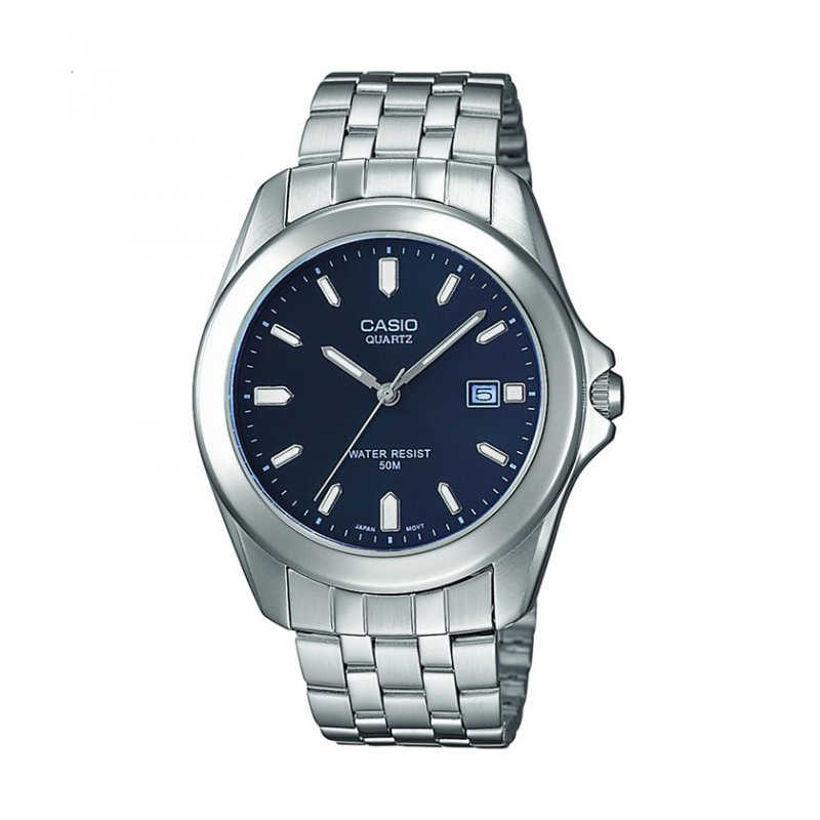 Мъжки Часовник Casio MTP-1222A-2AVEF