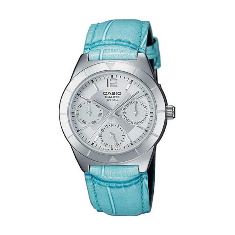 Дамски Часовник Casio LTP-2069L-7A2VEF