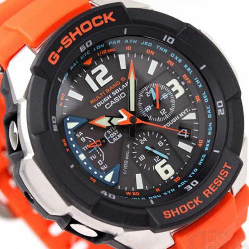 Мъжки Часовник Casio G-Shock GW-3000M-4AER