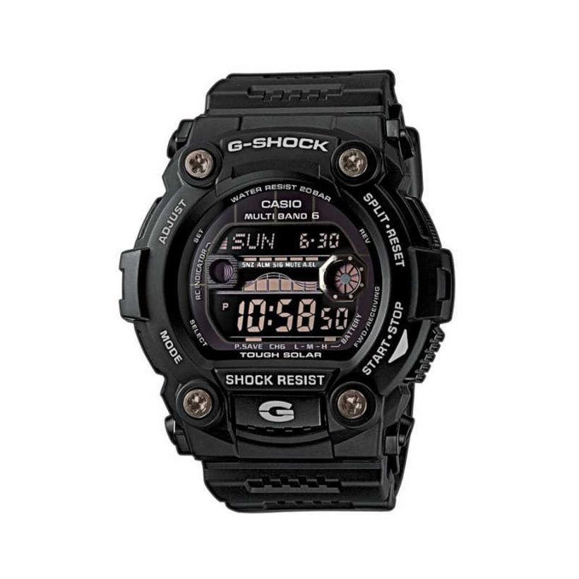 Мъжки Часовник Casio G-Shock GW-7900B-1ER