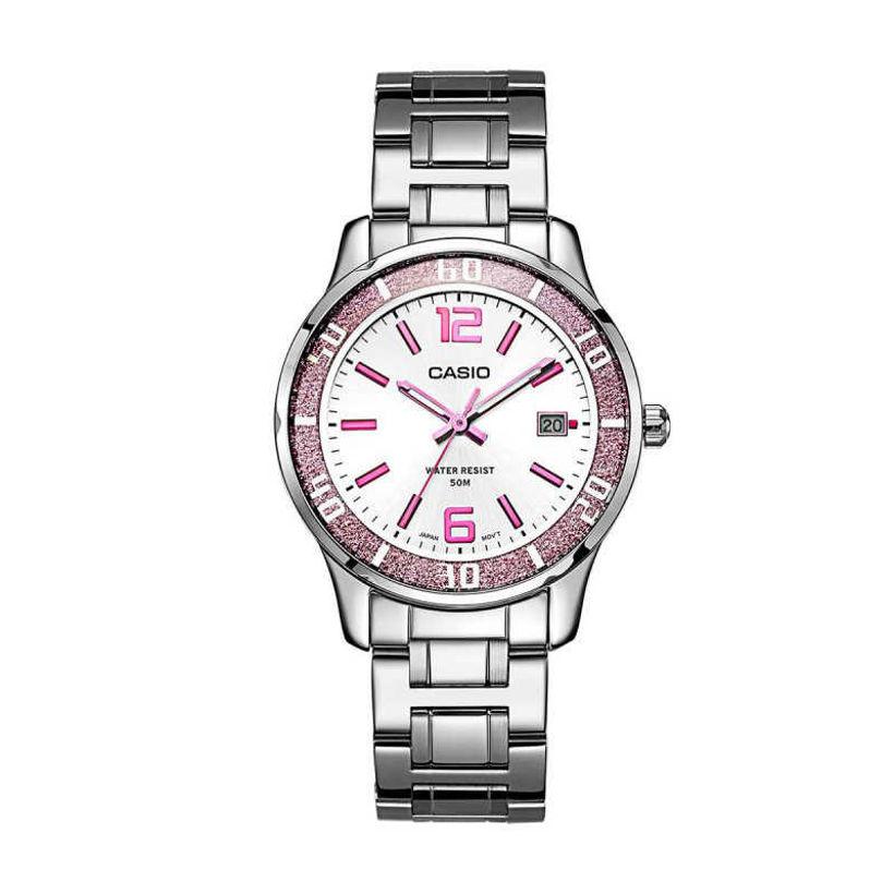 Дамски Часовник Casio LTP-1359D-4AV