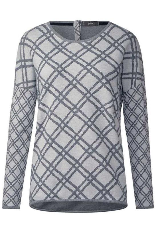 Дамска блуза Матея  от плътен трикотаж