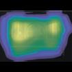 Фурна за вграждане AEG - BPK842320M