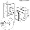 Фурна за вграждане Electrolux - EOA5220AOV