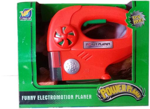 Детска играчка За малкия майстор Електрически трион