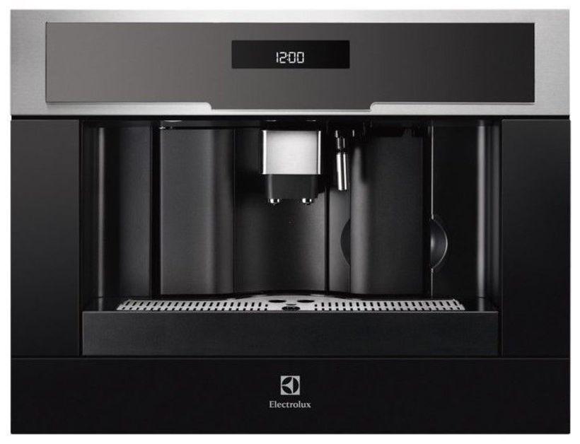 Кафе машина за вграждане Electrolux - KBC65X