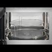 Микровълнова за вграждане AEG - MSB2547D-M