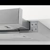 Абсорбатор за стенен монтаж  Electrolux - EFP60460OX