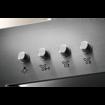 Абсорбатор за стенен монтаж  Electrolux - LFC316X