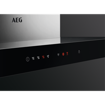 Декоративен абсорбатор AEG - DBE5661HG