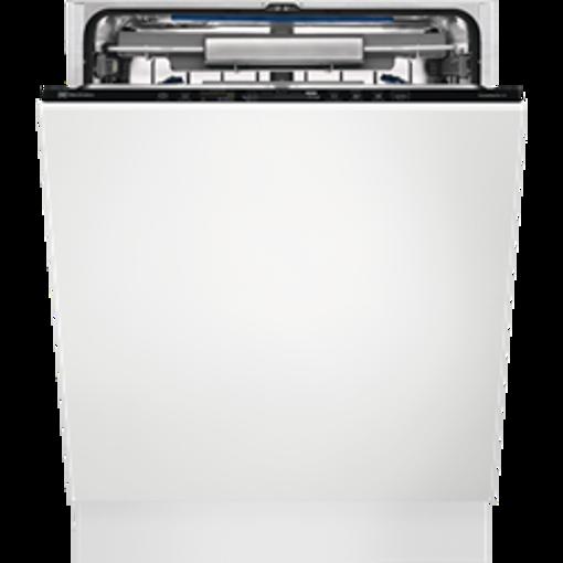 Съдомиялна за вграждане  Electrolux - EEC87300L
