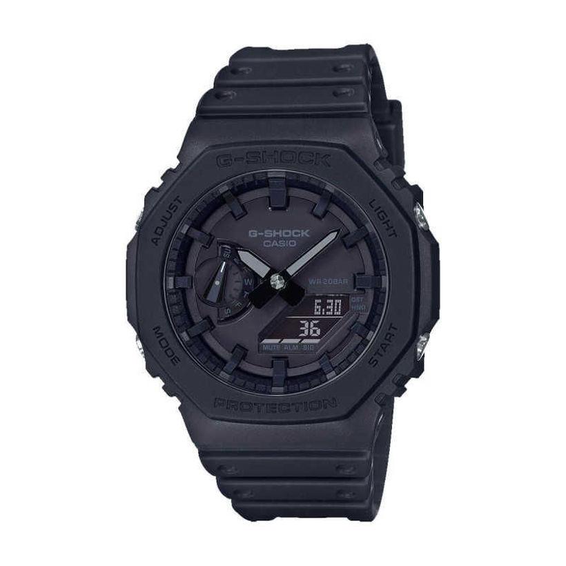 Мъжки Часовник Casio G-Shock GA-2100-1A1ER