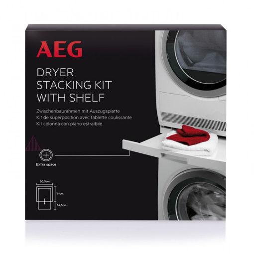Свързващ кит AEG - SKP11GW